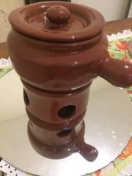 Panel de fondue