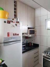 Título do anúncio: Apartamento com 3 dormitórios à venda, 69 m² por R$ 165.000 - Macaúba / Zona Sul / Condomí