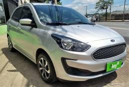 Ford Ka Se 1.5 2020/2020 19mil km