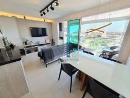 Título do anúncio: Apartamento com 3 dormitórios à venda, 76 m² por R$ 590.000 - Engenheiro Luciano Cavalcant