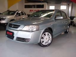Bx.km Astra Sedan 2003 Completo  Impecável