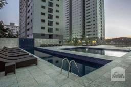 Central Park - 55 a 75m² - 2 a 3 quartos - Estrela do Oriente, Belo Horizonte - MG