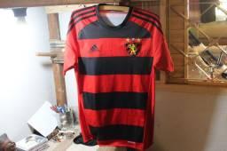 Camisa do Sport Recife Tam M