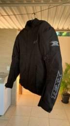 Jaqueta motociclista texx Ronin, tamanho M