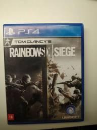 Rainbow Six Surge PS4 Original