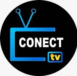 Título do anúncio: Conect tv