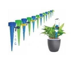 Título do anúncio: Gotejador irrigador aspersor para garrafa pet -c259