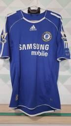 Camisa Chelsea 2005/06 #26 Terry