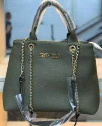 Kit de bolsas e carteiras, Bolsas e mochilas