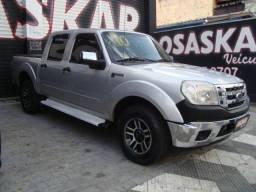 RANGER 2010/2010 2.3 XLT 16V 4X2 CD GASOLINA 4P MANUAL