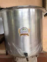Kit Cerveja Artesanal - 40l