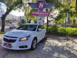 Título do anúncio: Chevrolet Cruze Lt Nb 2014 Flex