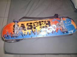 Skate Casper.