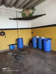 Título do anúncio: Troco equipamento lava rápido por moto