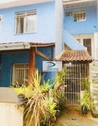 Apartamento com 1 dormitório para alugar, 100 m² por R$ 920,00/mês - Santa Rosa - Niterói/