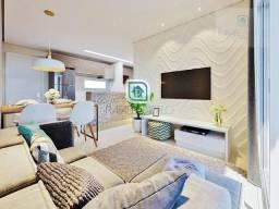 Eusébio - Apartamento Padrão - Amador