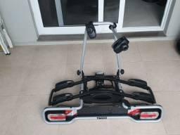 Título do anúncio: Suporte Thule EuroRide 941 para Engate 2 Bicicletas