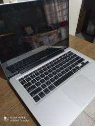 Título do anúncio: MacBook Pro Mid 2009 ( com defeito)