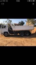 Caminhão VW caçamba 17210