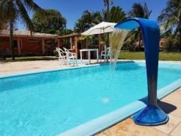 Serrambi - Excelente Casa no melhor trecho da praia por uma semana - Enseadinha, 4 qts