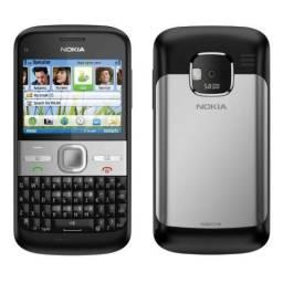 Vendemos Nokia E5 00 e aceitamos seu usado na troca!!