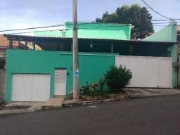 Casa com 200M² e 3 quartos sendo 1 suíte em Mutuá - São Gonçalo