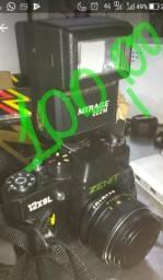 Câmera Zenit (antiguidade)