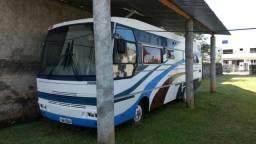 Motor Home Volks Riviera 900 - 1991