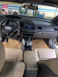 Vendo Honda Civic em ótimo estado de conservação Valor 29,000,00 - 2008