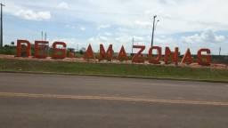 Terreno em bairro planejado no Residencial Amazonas 1 em Iranduba-55 mil
