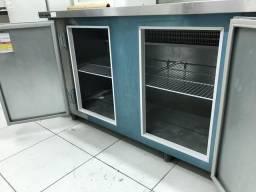 Balcão refrigerado Refrimate 2000L