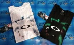 Camisas Oakley maior variedade e modelos