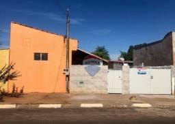 Título do anúncio: Casa com 2 dormitórios para locação, 94 m² por r$ 580/mês - vila maria - presidente epitác