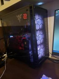 Pc gamer i7 6700k GTX1060 6GB