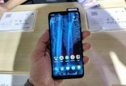 Nokia X6 - 6gb Ram 64gb - Android One 9 + Brinde