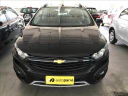 CHEVROLET ONIX 1.4 MPFI ACTIV 8V FLEX 4P MANUAL - 2018