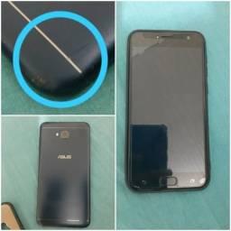 Asus zenfone 4 selfie 16gb e 2 de RAM