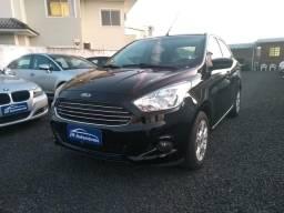 Ford ka+ sedan sel 1.5 2017 - 2017