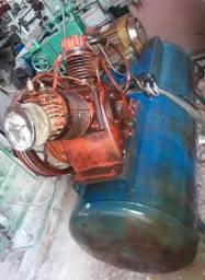 Compressor Douat 40 pés