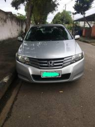 Honda City EX 1.5 - 2012