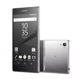 Sony Z5 Premium troco por Nintendo Switch desbloqueável