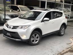 Toyota Rav4 2.0 4x4 - 2015