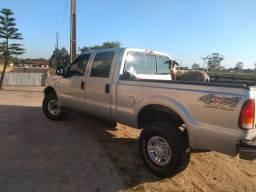 Camionete - 2007