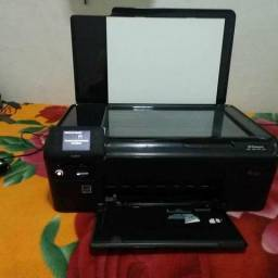 Impressora Hp D110 photosmart aceito cartão