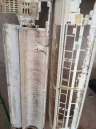 Promoção: limpeza em geral instalação e manutenção de ar condicionado