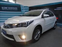 Toyota Corolla 2.0 Xei 16v - 2017