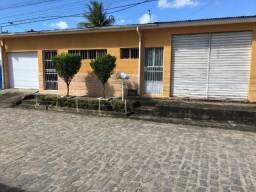 Casa e ponto comercial