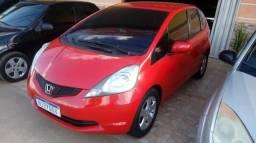 Honda fit lx 1.4 - 2011