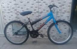 Bike Aro 24 Big na Parangaba