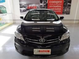 Corolla ALTIS 2.0 Flex 16V Aut. To d Linha - 2013